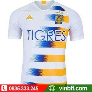 VIN Sport ☎ 0835333245 CAM KẾT CHẤT LƯỢNG VƯỢT TRỘI khi đặt Mẫu quần áo bóng đá may theo yêu cầu Belbie tại VIN Sport với chi phí PHÙ HỢP