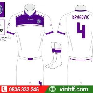 VIN Sport ☎ 0835333245 CAM KẾT CHẤT LƯỢNG VƯỢT TRỘI khi đặt Mẫu quần áo bóng đá may theo yêu cầu Belohn tại VIN Sport với chi phí PHÙ HỢP
