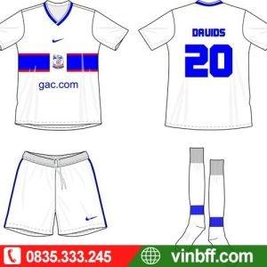 VIN Sport ☎ 0835333245 CAM KẾT CHẤT LƯỢNG VƯỢT TRỘI khi đặt Mẫu quần áo bóng đá may theo yêu cầu caiosh tại VIN Sport với chi phí PHÙ HỢP