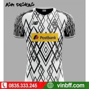 VIN Sport ☎ 0835333245 CAM KẾT CHẤT LƯỢNG VƯỢT TRỘI khi đặt Mẫu quần áo bóng đá may theo yêu cầu Ashlum tại VIN Sport với chi phí PHÙ HỢP