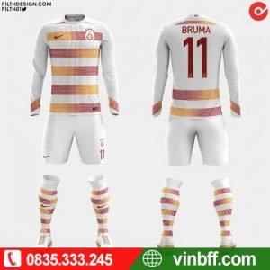 VIN Sport ☎ 0835333245 CAM KẾT CHẤT LƯỢNG VƯỢT TRỘI khi đặt Mẫu quần áo bóng đá may theo yêu cầu Annvey tại VIN Sport với chi phí PHÙ HỢP