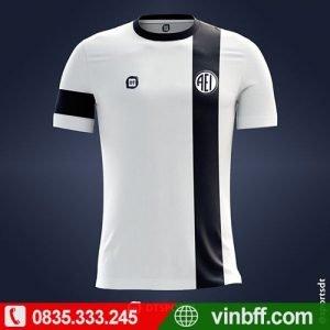 VIN Sport ☎ 0835333245 CAM KẾT CHẤT LƯỢNG VƯỢT TRỘI khi đặt Mẫu quần áo bóng đá may theo yêu cầu Amerge tại VIN Sport với chi phí PHÙ HỢP