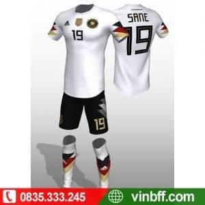 VIN Sport ☎ 0835333245 CAM KẾT CHẤT LƯỢNG VƯỢT TRỘI khi đặt Mẫu quần áo bóng đá may theo yêu cầu Amyyan tại VIN Sport với chi phí PHÙ HỢP