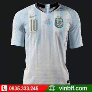 VIN Sport ☎ 0835333245 CAM KẾT CHẤT LƯỢNG VƯỢT TRỘI khi đặt Mẫu quần áo bóng đá may theo yêu cầu Annlex tại VIN Sport với chi phí PHÙ HỢP
