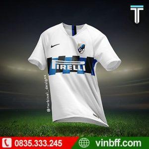 VIN Sport ☎ 0835333245 CAM KẾT CHẤT LƯỢNG VƯỢT TRỘI khi đặt Mẫu quần áo bóng đá may theo yêu cầu Bellie tại VIN Sport với chi phí PHÙ HỢP