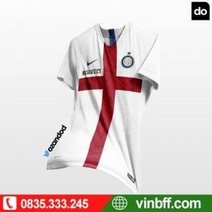 VIN Sport ☎ 0835333245 CAM KẾT CHẤT LƯỢNG VƯỢT TRỘI khi đặt Mẫu quần áo bóng đá may theo yêu cầu Aimtan tại VIN Sport với chi phí PHÙ HỢP