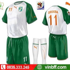 VIN Sport ☎ 0835333245 CAM KẾT CHẤT LƯỢNG VƯỢT TRỘI khi đặt Mẫu quần áo bóng đá may theo yêu cầu Ashver tại VIN Sport với chi phí PHÙ HỢP