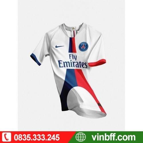 VIN Sport ☎ 0835333245 CAM KẾT CHẤT LƯỢNG VƯỢT TRỘI khi đặt Mẫu quần áo bóng đá may theo yêu cầu Milyan tại VIN Sport với chi phí PHÙ HỢP