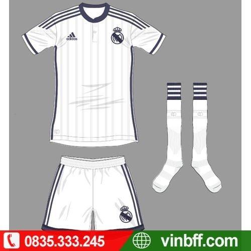 VIN Sport ☎ 0835333245 CAM KẾT CHẤT LƯỢNG VƯỢT TRỘI khi đặt Mẫu quần áo bóng đá may theo yêu cầu Rubian tại VIN Sport với chi phí PHÙ HỢP