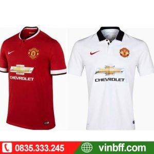 VIN Sport ☎ 0835333245 CAM KẾT CHẤT LƯỢNG VƯỢT TRỘI khi đặt Mẫu quần áo bóng đá may theo yêu cầu Ambiel tại VIN Sport với chi phí PHÙ HỢP