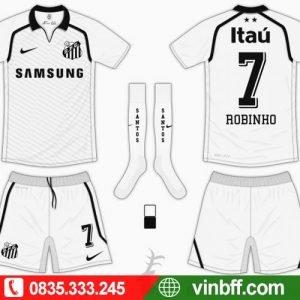 VIN Sport ☎ 0835333245 CAM KẾT CHẤT LƯỢNG VƯỢT TRỘI khi đặt Mẫu quần áo bóng đá may theo yêu cầu caiick tại VIN Sport với chi phí PHÙ HỢP