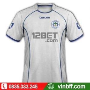 VIN Sport ☎ 0835333245 CAM KẾT CHẤT LƯỢNG VƯỢT TRỘI khi đặt Mẫu quần áo bóng đá may theo yêu cầu Ashmes tại VIN Sport với chi phí PHÙ HỢP