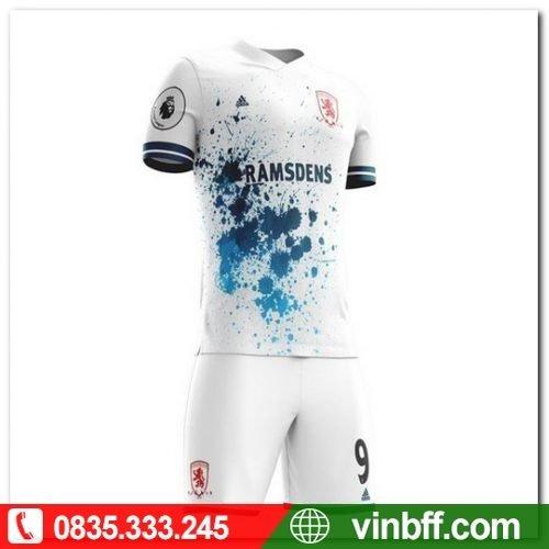 VIN Sport ☎ 0835333245 CAM KẾT CHẤT LƯỢNG VƯỢT TRỘI khi đặt Mẫu quần áo bóng đá may theo yêu cầu Frewis tại VIN Sport với chi phí PHÙ HỢP