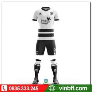 VIN Sport ☎ 0835333245 CAM KẾT CHẤT LƯỢNG VƯỢT TRỘI khi đặt Mẫu quần áo bóng đá may theo yêu cầu Ambmie tại VIN Sport với chi phí PHÙ HỢP