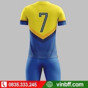VIN Sport ☎ 0835333245 CAM KẾT CHẤT LƯỢNG VƯỢT TRỘI khi đặt Mẫu quần áo bóng đá may theo yêu cầu Aliosh tại VIN Sport với chi phí PHÙ HỢP