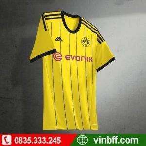 VIN Sport ☎ 0835333245 CAM KẾT CHẤT LƯỢNG VƯỢT TRỘI khi đặt Mẫu quần áo bóng đá may theo yêu cầu Eriick tại VIN Sport với chi phí PHÙ HỢP