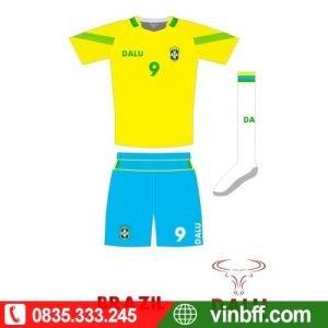 VIN Sport ☎ 0835333245 CAM KẾT CHẤT LƯỢNG VƯỢT TRỘI khi đặt Mẫu quần áo bóng đá may theo yêu cầu ellhen tại VIN Sport với chi phí PHÙ HỢP