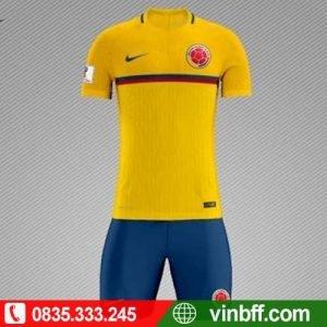 VIN Sport ☎ 0835333245 CAM KẾT CHẤT LƯỢNG VƯỢT TRỘI khi đặt Mẫu quần áo bóng đá may theo yêu cầu Ashcar tại VIN Sport với chi phí PHÙ HỢP