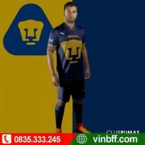 VIN Sport ☎ 0835333245 CAM KẾT CHẤT LƯỢNG VƯỢT TRỘI khi đặt Mẫu quần áo bóng đá may theo yêu cầu Ambhys tại VIN Sport với chi phí PHÙ HỢP