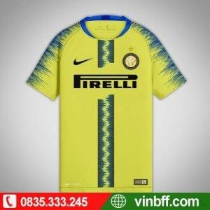 VIN Sport ☎ 0835333245 CAM KẾT CHẤT LƯỢNG VƯỢT TRỘI khi đặt Mẫu quần áo bóng đá may theo yêu cầu ellgan tại VIN Sport với chi phí PHÙ HỢP