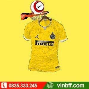 VIN Sport ☎ 0835333245 CAM KẾT CHẤT LƯỢNG VƯỢT TRỘI khi đặt Mẫu quần áo bóng đá may theo yêu cầu Ciacar tại VIN Sport với chi phí PHÙ HỢP