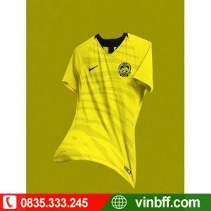 VIN Sport ☎ 0835333245 CAM KẾT CHẤT LƯỢNG VƯỢT TRỘI khi đặt Mẫu quần áo bóng đá may theo yêu cầu caiDan tại VIN Sport với chi phí PHÙ HỢP