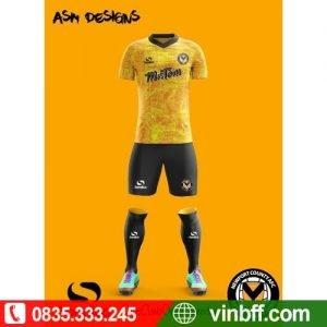 VIN Sport ☎ 0835333245 CAM KẾT CHẤT LƯỢNG VƯỢT TRỘI khi đặt Mẫu quần áo bóng đá may theo yêu cầu emiuis tại VIN Sport với chi phí PHÙ HỢP