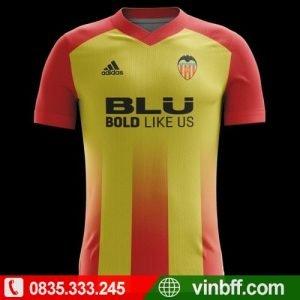 VIN Sport ☎ 0835333245 CAM KẾT CHẤT LƯỢNG VƯỢT TRỘI khi đặt Mẫu quần áo bóng đá may theo yêu cầu chedan tại VIN Sport với chi phí PHÙ HỢP