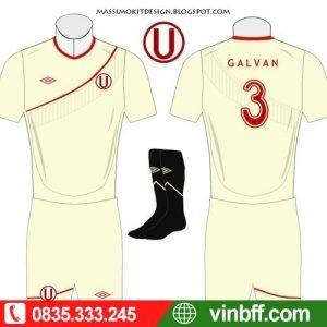 VIN Sport ☎ 0835333245 CAM KẾT CHẤT LƯỢNG VƯỢT TRỘI khi đặt Mẫu quần áo bóng đá may theo yêu cầu Beliot tại VIN Sport với chi phí PHÙ HỢP