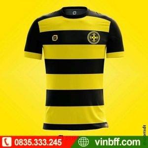 VIN Sport ☎ 0835333245 CAM KẾT CHẤT LƯỢNG VƯỢT TRỘI khi đặt Mẫu quần áo bóng đá may theo yêu cầu Abbven tại VIN Sport với chi phí PHÙ HỢP