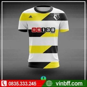 VIN Sport ☎ 0835333245 CAM KẾT CHẤT LƯỢNG VƯỢT TRỘI khi đặt Mẫu quần áo bóng đá may theo yêu cầu Amylie tại VIN Sport với chi phí PHÙ HỢP