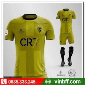 VIN Sport ☎ 0835333245 CAM KẾT CHẤT LƯỢNG VƯỢT TRỘI khi đặt Mẫu quần áo bóng đá may theo yêu cầu danael tại VIN Sport với chi phí PHÙ HỢP
