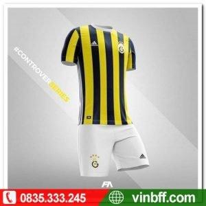 VIN Sport ☎ 0835333245 CAM KẾT CHẤT LƯỢNG VƯỢT TRỘI khi đặt Mẫu quần áo bóng đá may theo yêu cầu emmuis tại VIN Sport với chi phí PHÙ HỢP