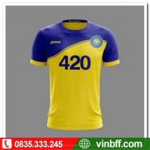 VIN Sport ☎ 0835333245 CAM KẾT CHẤT LƯỢNG VƯỢT TRỘI khi đặt Mẫu quần áo bóng đá may theo yêu cầu Chaoel tại VIN Sport với chi phí PHÙ HỢP