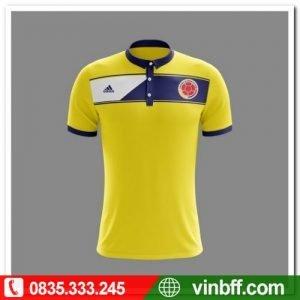 VIN Sport ☎ 0835333245 CAM KẾT CHẤT LƯỢNG VƯỢT TRỘI khi đặt Mẫu quần áo bóng đá may theo yêu cầu couohn tại VIN Sport với chi phí PHÙ HỢP