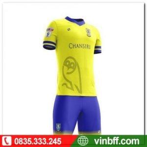 VIN Sport ☎ 0835333245 CAM KẾT CHẤT LƯỢNG VƯỢT TRỘI khi đặt Mẫu quần áo bóng đá may theo yêu cầu alewis tại VIN Sport với chi phí PHÙ HỢP