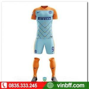 VIN Sport ☎ 0835333245 CAM KẾT CHẤT LƯỢNG VƯỢT TRỘI khi đặt Mẫu quần áo bóng đá may theo yêu cầu Abback tại VIN Sport với chi phí PHÙ HỢP