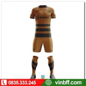 VIN Sport ☎ 0835333245 CAM KẾT CHẤT LƯỢNG VƯỢT TRỘI khi đặt Mẫu quần áo bóng đá may theo yêu cầu Ellmin tại VIN Sport với chi phí PHÙ HỢP