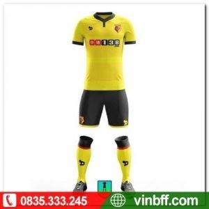 VIN Sport ☎ 0835333245 CAM KẾT CHẤT LƯỢNG VƯỢT TRỘI khi đặt Mẫu quần áo bóng đá may theo yêu cầu Chamin tại VIN Sport với chi phí PHÙ HỢP