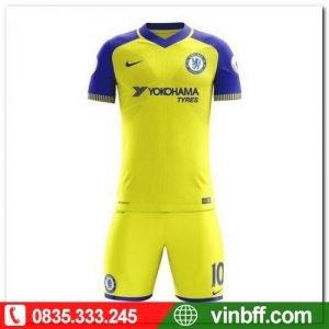 VIN Sport ☎ 0835333245 CAM KẾT CHẤT LƯỢNG VƯỢT TRỘI khi đặt Mẫu quần áo bóng đá may theo yêu cầu Ashnor tại VIN Sport với chi phí PHÙ HỢP
