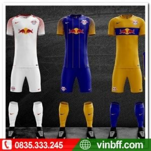VIN Sport ☎ 0835333245 CAM KẾT CHẤT LƯỢNG VƯỢT TRỘI khi đặt Mẫu quần áo bóng đá may theo yêu cầu AmbJoe tại VIN Sport với chi phí PHÙ HỢP