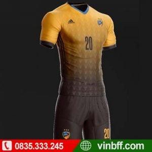 VIN Sport ☎ 0835333245 CAM KẾT CHẤT LƯỢNG VƯỢT TRỘI khi đặt Mẫu quần áo bóng đá may theo yêu cầu Daiyan tại VIN Sport với chi phí PHÙ HỢP