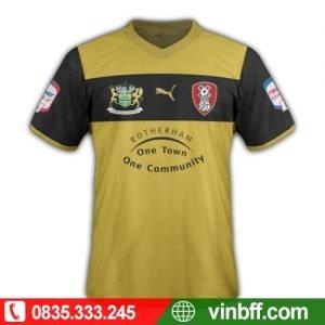 VIN Sport ☎ 0835333245 CAM KẾT CHẤT LƯỢNG VƯỢT TRỘI khi đặt Mẫu quần áo bóng đá may theo yêu cầu Abbuke tại VIN Sport với chi phí PHÙ HỢP