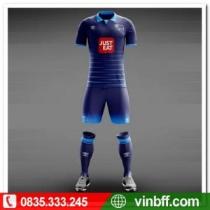 VIN Sport ☎ 0835333245 CAM KẾT CHẤT LƯỢNG VƯỢT TRỘI khi đặt Mẫu quần áo bóng đá may theo yêu cầu Zoeyan tại VIN Sport với chi phí PHÙ HỢP
