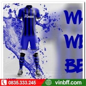 VIN Sport ☎ 0835333245 CAM KẾT CHẤT LƯỢNG VƯỢT TRỘI khi đặt Mẫu quần áo bóng đá may theo yêu cầu Zoeven tại VIN Sport với chi phí PHÙ HỢP