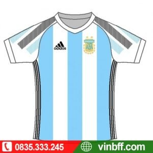 VIN Sport ☎ 0835333245 CAM KẾT CHẤT LƯỢNG VƯỢT TRỘI khi đặt Mẫu quần áo bóng đá may theo yêu cầu Ambuke tại VIN Sport với chi phí PHÙ HỢP