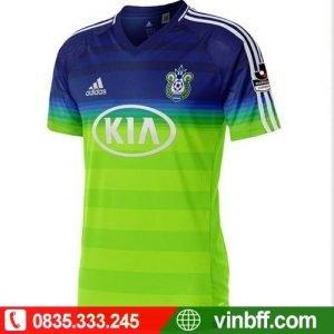 VIN Sport ☎ 0835333245 CAM KẾT CHẤT LƯỢNG VƯỢT TRỘI khi đặt Mẫu quần áo bóng đá may theo yêu cầu Aimatt tại VIN Sport với chi phí PHÙ HỢP