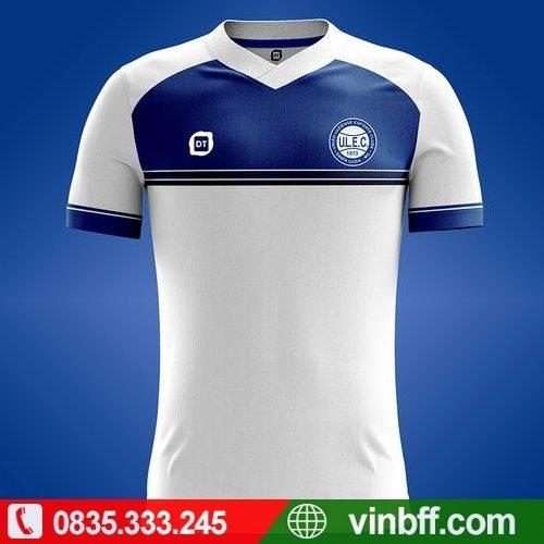 VIN Sport ☎ 0835333245 CAM KẾT CHẤT LƯỢNG VƯỢT TRỘI khi đặt Mẫu quần áo bóng đá may theo yêu cầu Amblie tại VIN Sport với chi phí PHÙ HỢP