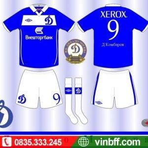 VIN Sport ☎ 0835333245 CAM KẾT CHẤT LƯỢNG VƯỢT TRỘI khi đặt Mẫu quần áo bóng đá may theo yêu cầu Abbrew tại VIN Sport với chi phí PHÙ HỢP