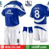 VIN Sport ☎ 0835333245 CAM KẾT CHẤT LƯỢNG VƯỢT TRỘI khi đặt Mẫu quần áo bóng đá may theo yêu cầu Isaece tại VIN Sport với chi phí PHÙ HỢP